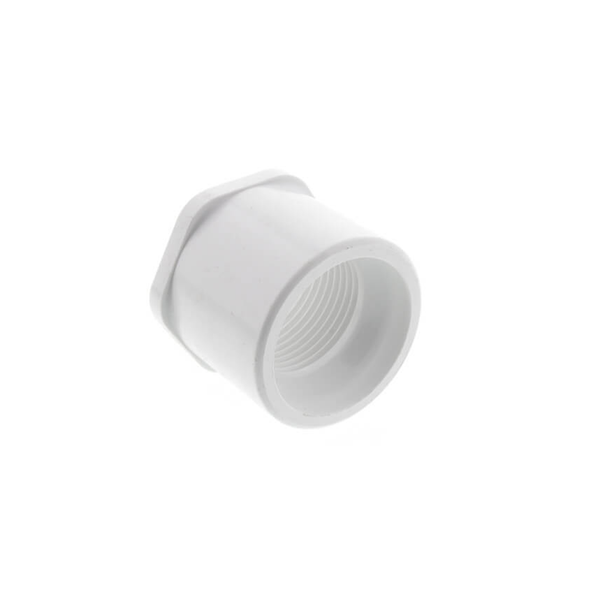 PVC Sch40 Slip x Female Bushing