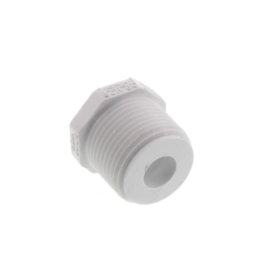 PVC Sch40 Male x Female Threaded Bushing