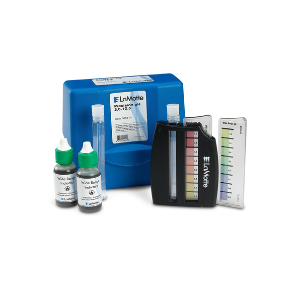 pH Precision Test Kit