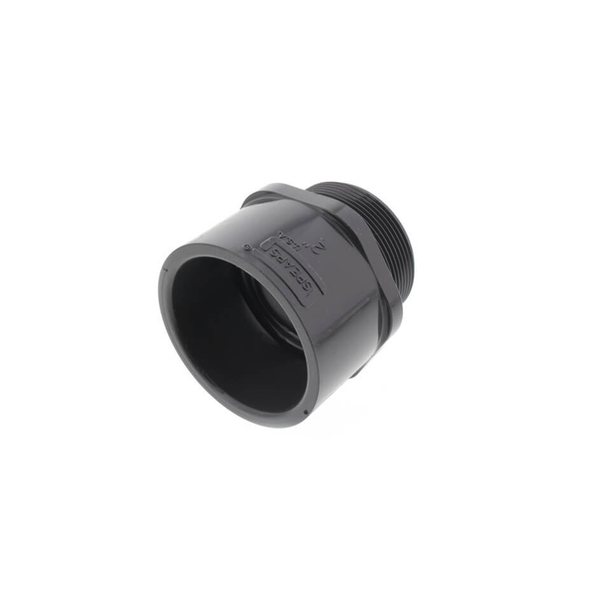 PVC Sch80 Male Adapter