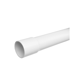 PVC Bell-End DWV Cellular Core Pipe