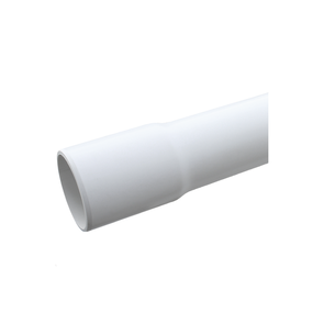 PVC Sch40 6in Bell End Casing