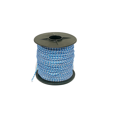 Braided Nylon Safety Rope
