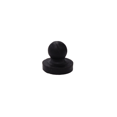Rubber Ball For Micronizer
