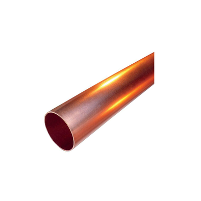 Copper Pipe Type L
