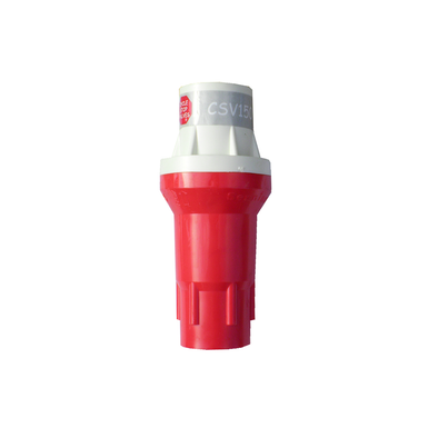 1in 25 GPM PVC Cycle Stop Valve