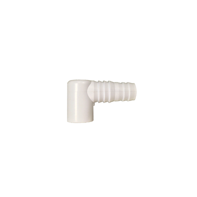 Drain Air Gap Elbow Adapter Only