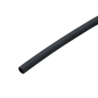 Black Heat Shrink Tube