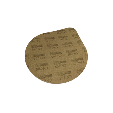 Gasket For LX61 Aluminum Well Cap