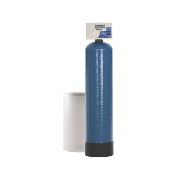 Master Water Water Softener With Time Clock Clack Valve