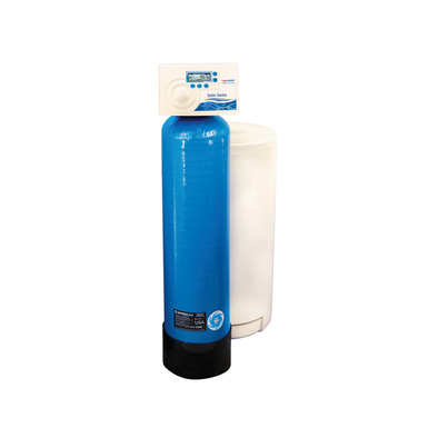 Master Water Water Softener With Metered Clack Valve
