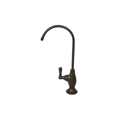 Oil Rubbed Bronze Long Reach RO Faucet