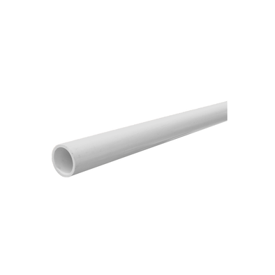 PVC Plain End Sch40 Pressure Pipe