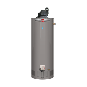 Professional Classic Powervent Lp Gas Water Heater