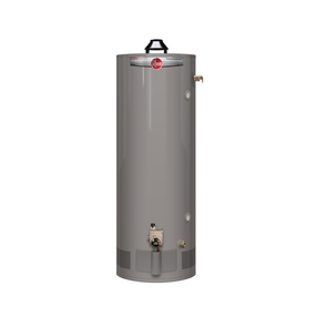 Professional Classic Plus HD Lp Gas Water Heater