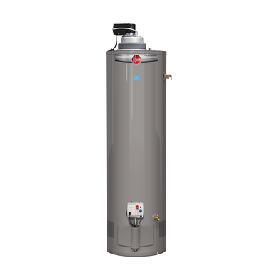 Professional Classic Plus Induced Draft Natural Gas Water Heater