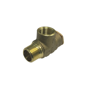 125 PSI Brass Relief Valve