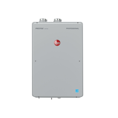 Professional Prestige Condensing Tankless Lp Gas Water Heater