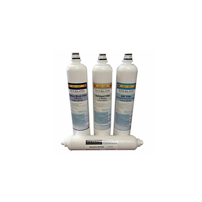 Sterling QCRO Replacement Membranes Kit
