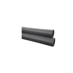 20 Ft. Black P/E Steel Casing