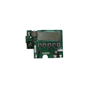 Circuit Board For Clack Valve V3818TC WS1TC