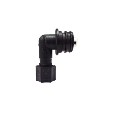 Brine Elbow Assembly For Clack Valve