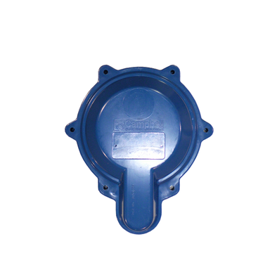 6in ABS Watertight Well Cap