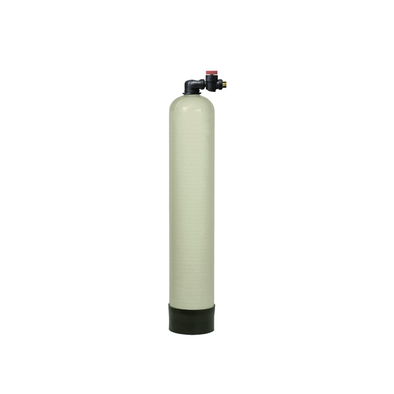 Water Tender T&O Activated Carbon Filter With 1191 Upflow Valve