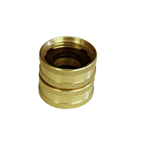 Brass Female Hose Swivel Coupling