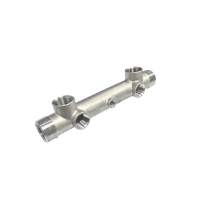 Stainless Steel Constant Pressure Manifold