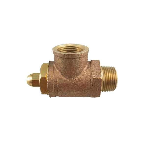 Brass Adjustable Relief Valve