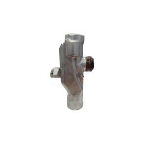 Drop Pipe Fitting Assembly For 4 x 1in Snappy Pitless Adapter