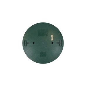 Septic Tank Riser Cover - 24in