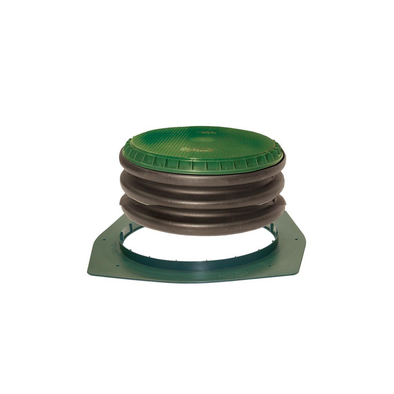 Septic Tank Adapter Ring For Corrugated Pipe
