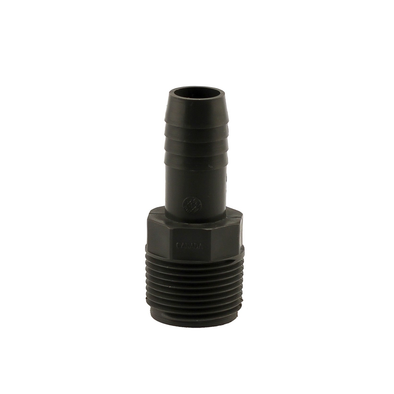 PVC Male x Insert Reducing Adapter