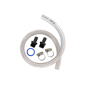 Auto Flush Valve Installation Kit