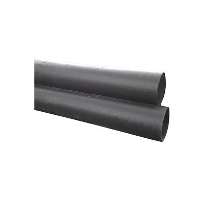 Black Steel Plain End Pipe From United Pipe Formerly Merfish