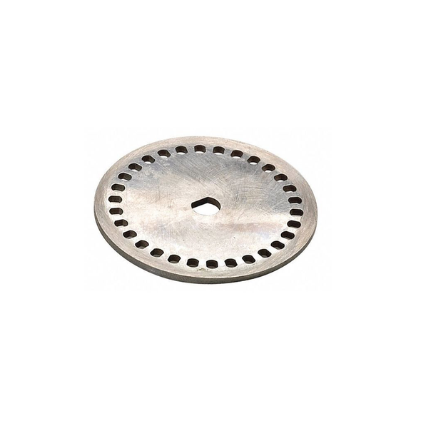 Index Plate For Stenner Classic Series Pump