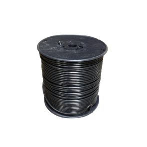 Black Suspension Wire