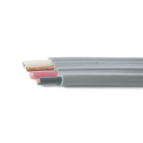 6/3 UF-B Gray Wire