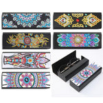 Diamond Painting Glasses Case