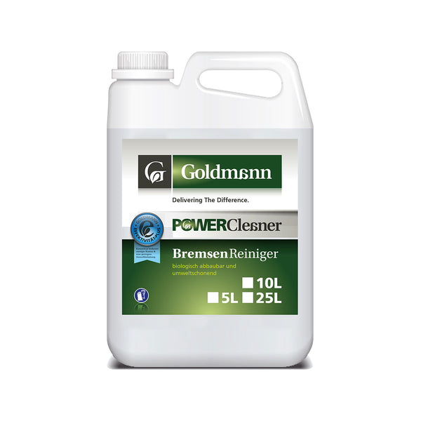 Powerclean Bremsenreiniger