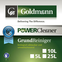 Goldmann PowerCleaner Grundreiniger