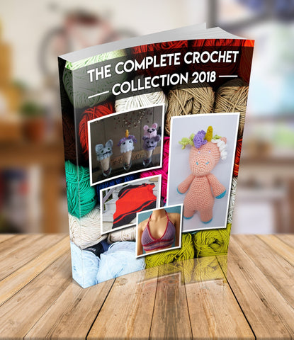 Brand New! The Complete Crochet Collection - Volume 2