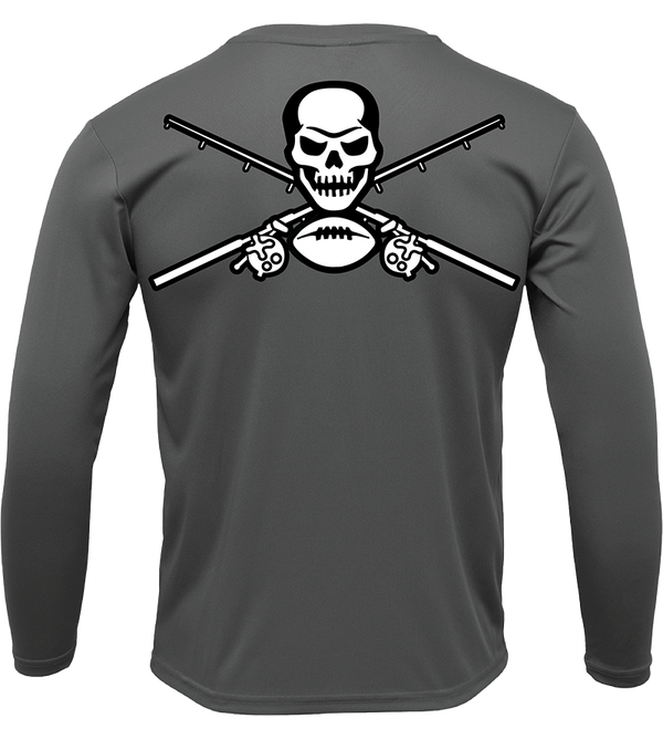 Performance Salinity Bucs L/S