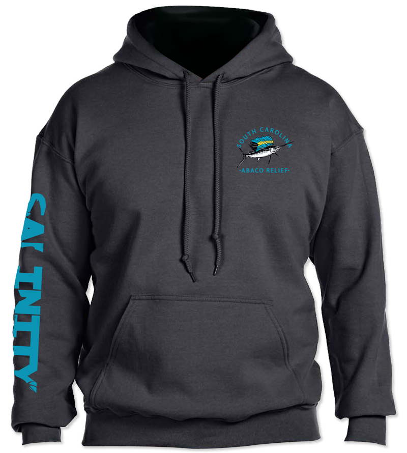 Abaco Bahamas Relief Hoodie Pre-Sale
