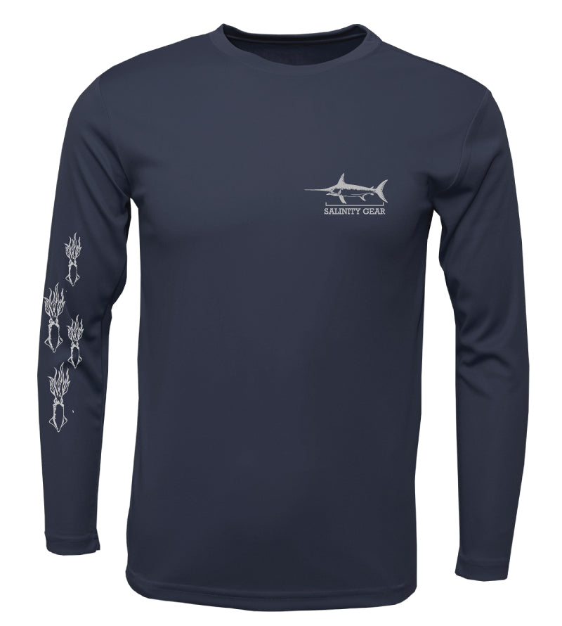 Performance Fathom Long Sleeve