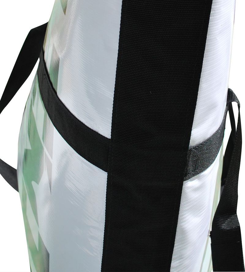 Salinity Gear WAHOO BAG Absolutely the thickest, toughest,most insulated Fish bag on the market