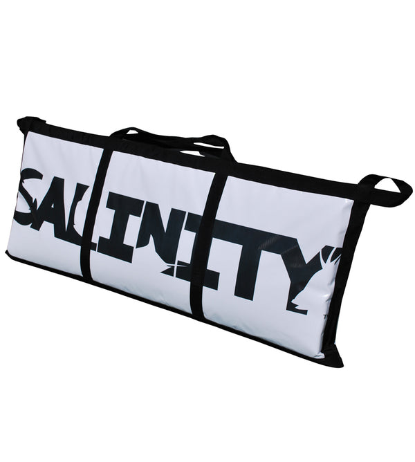 Salinity Gear kingfish bag. Insulated cooler fish bag