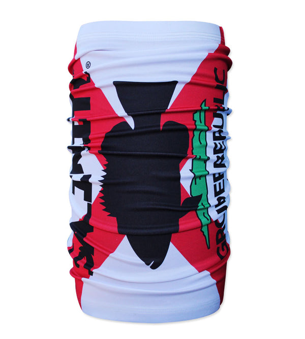 Grouper Republic Face Gaiter